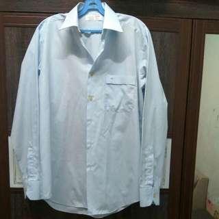 Spencer St Michael 38cm Long Sleeve Shirt