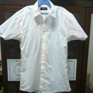 Spencer Picotee Button Shirt