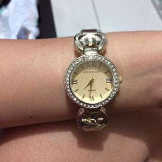 Anna Klein Watch