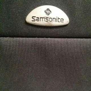 Samsonite 26吋二手大行李箱降價囉!