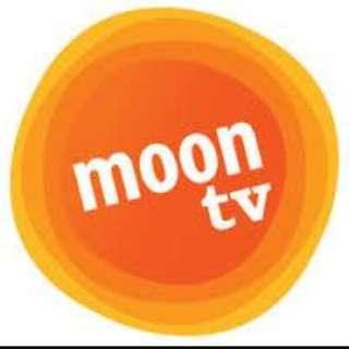 Install/Renewal Moon Tv Sub