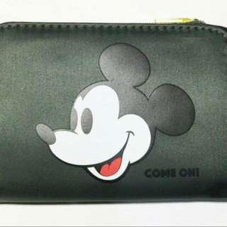 Mickey米奇小巧錢包