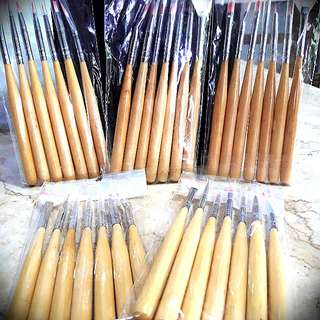 Makeup Brush Set - 85 Pesos Each Negosyable Pa If You Get 5 Packs 2nd Makeup Brush Set - 95 Pesos Each Negotiable If You Get 3 Packs Eye Lashes Professional - 85 Pesos Each Case Negotiable If You Want More Make Up Forever Professional -450