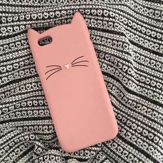 iPhone 6 Cat case