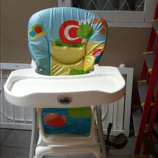 High Chair Merek COM