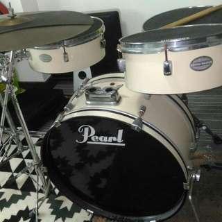 Pearl Rhythm Traveller