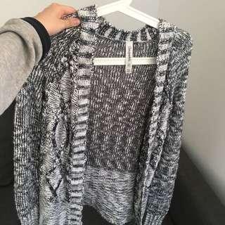 Aeropostale Knit Cardigan (XS)