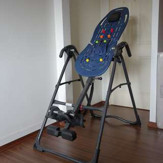 AIBI Teeter Hang Ups Inversion Table