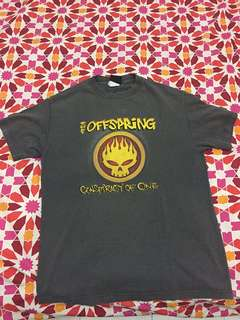 The Offspring Band T Shirt