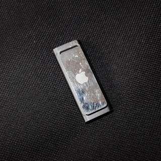 Ipod Shuffle 3rd Generation