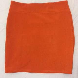 Rok Mini Orange