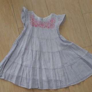 Girl Dress 3yo