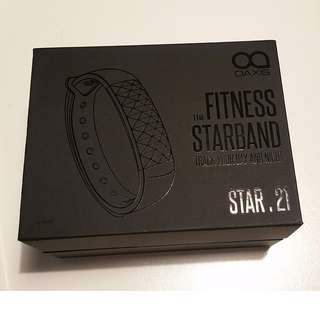 OAXIS Fitness Starband