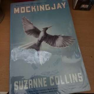 MOCKINGJAY (FREE DELIVERY)
