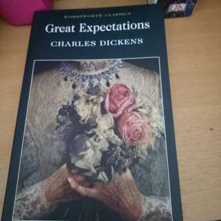 GREAT EXPECTATIONS (FREE DELIVERY)