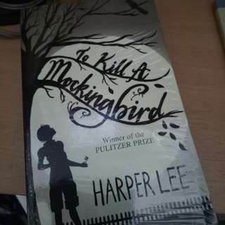 TO KILL A MOCKINGBIRD (FREE DELIVERY)