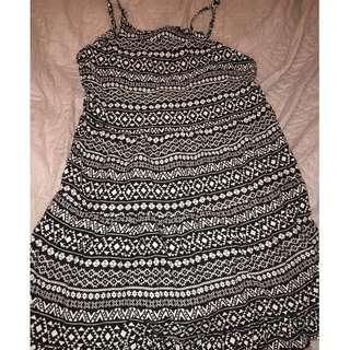 Supre Tribal Dress