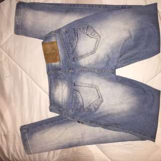 Jeans From Brazil