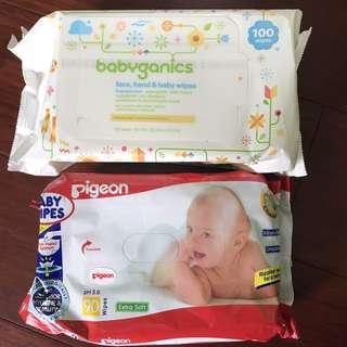 Babyganics Items