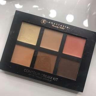 Anastasia Beverly Hills Cream Contour In Medium