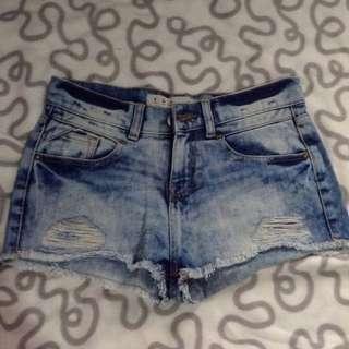 Denim Co. Shorts