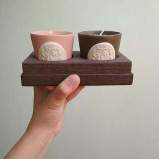 *NEW* Aromatherapy Candles
