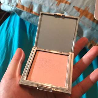 Jouer Powder Highlighter (Rose Gold)
