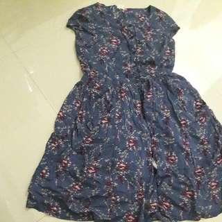 Vintage Esprit Dress