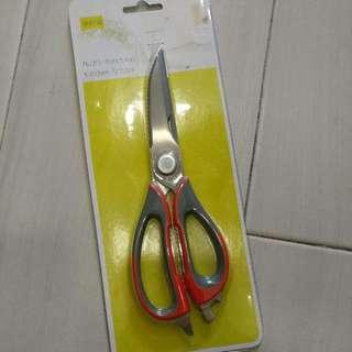 不綉鋼多用途剪刀