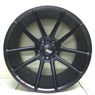 NEW SPORT RIM ( AD BRAND ) DESIGN FOR BMW 19inch