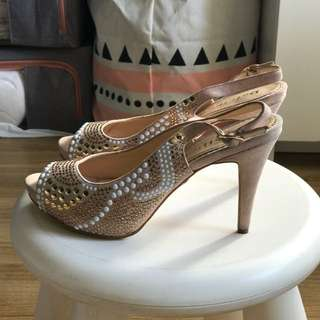 Rotelli Sandal Shoes Size 38