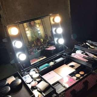 Makeup Kit  N Makeup