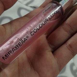 MIRABELLA Lip Gloss 👄