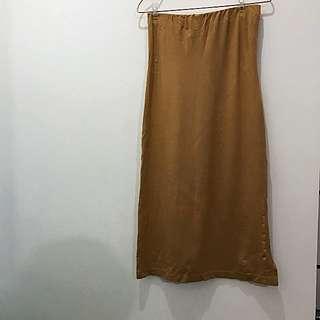 Tube Dress Merk XSML