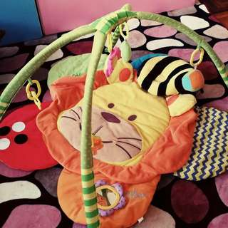Simple Dimple Baby Playgym / Play Gym