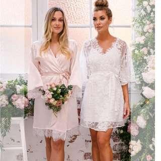 Bridesmaid / Bridal Robe