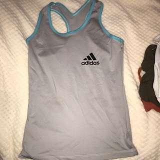 Adidas Sports Singlet