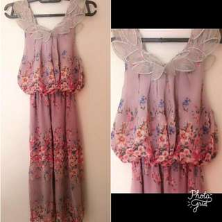 Long Dress 55 Ribu Today Only