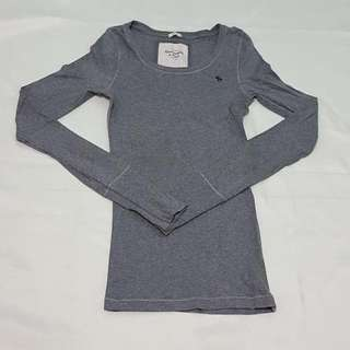 Abercrombie And Fitch Long Sleeves