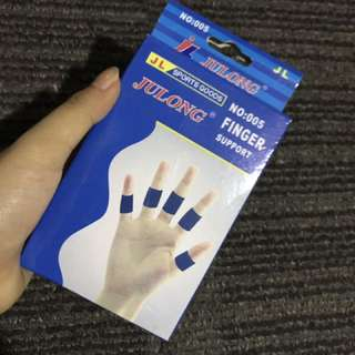 Finger Support 10pcs