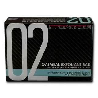 OATMEAL EXFOLIANT BAR