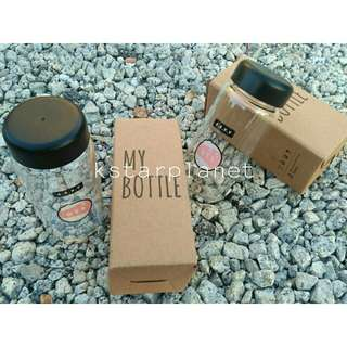 Bts Army Bomb Bottle 320ml Readystock