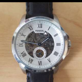 Fossil Automatic Watch ME3053