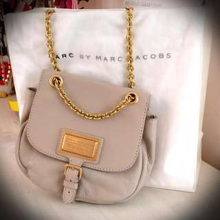Marc by Marc Jacobs Tan purse