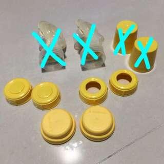 Medela Breast Pump Spare Parts
