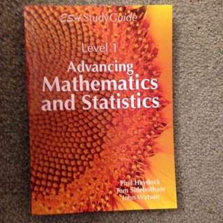 ESA Study Guide, NCEA Level 1 Mathematics