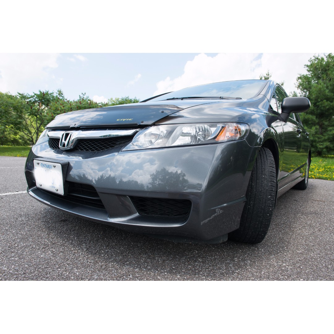 2010 Honda Civic DX-G Sedan - DEALER MAINTAINED! Great condition
