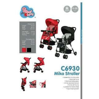 Sweet Baby Stroller