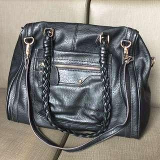 韓款側背包 肩背包 大包 手提包