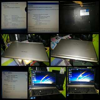 Asus Laptop U56e